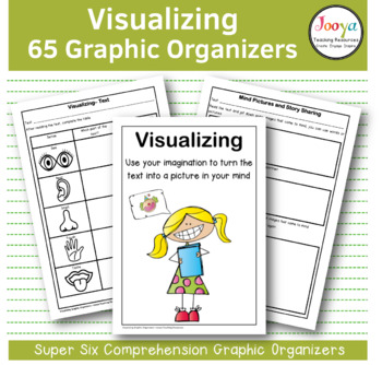 Super Six Reading Strategies- Visualising