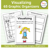 65 Visualizing Graphic organizers