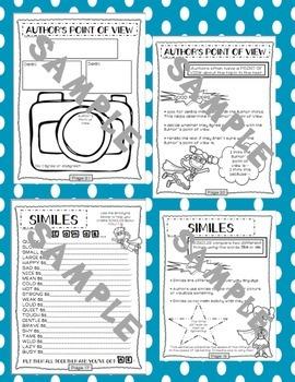 Reading Skills Pack-Third Grade (SUPER SKILLS!)