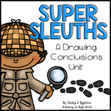 Drawing Conclusions Activities