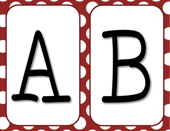Super Sleuths Alphabet Cards Uppercase