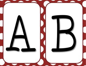 Super Sleuths Alphabet Cards Uppercase