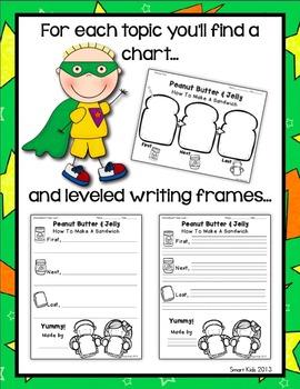 Super Smart Writing: Informational