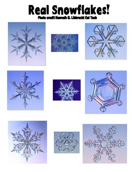 Super Snowflake Science