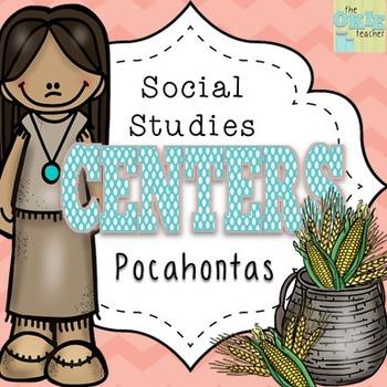 Super Social Studies: Pocahontas