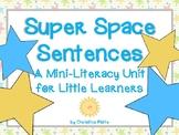 Outer Space Super Sentences