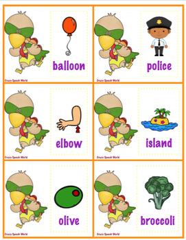 Super Speech Turkey - /r, s, l, ch, sh, th/