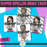 Free Brag Tags