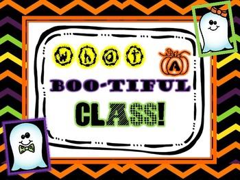 Super Spooktacular Halloween Screen Saver! **Projection Fun!