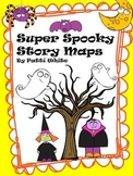 Super Spooky Story Maps