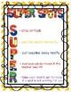 Super Spots - A Flexible Seating Poster
