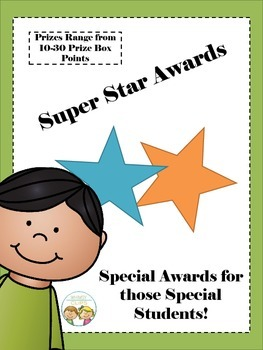 Super Star Awards