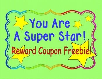 Super Star Freebie