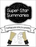 Super Star Summaries