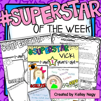 Super Star of the Week