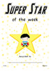 Super Star of the Week Awards (4)