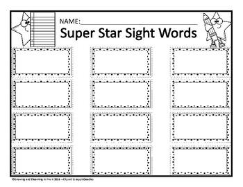 Super Stars Super Pack