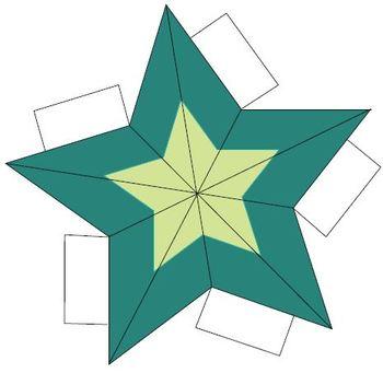 Super Stars printable activities door theme decor