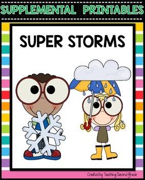 Super Storms Journeys