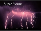 Super Storms HMH Journeys 2nd Grade Power Point