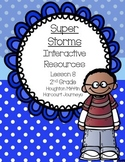 Super Storms Interactive Resources (Aligned with Journeys