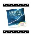 Super Storms Journey's flipchart