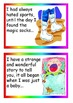Super Story Starters-Set of beautifully colored and animated posters