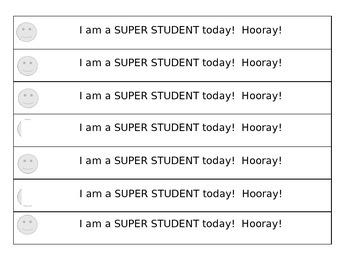 Super Student Bracelets