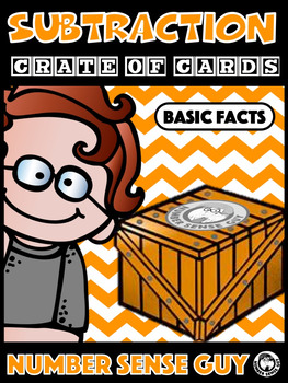 Super Subtraction Box of Facts