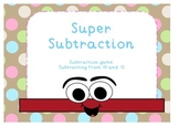 Super Subtraction Game