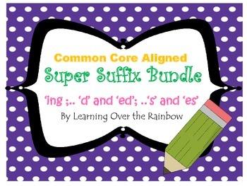 Super Suffix Bundle