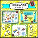 Super Summer Bundle