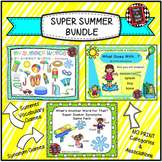 Super Summer Bundle