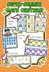 Super Summer Math Centres!