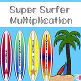 Multiplication Fact Fluency: Games, Timed Tests, Flashcards, and Reward System
