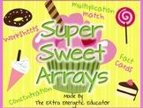 Super Sweet Arrays