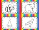 Super Syllables - Kindergarten Syllable Sorts
