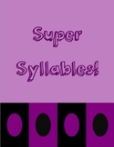 Super Syllables!