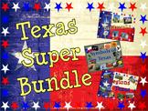 Super Texas Presentations Bundle
