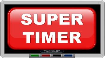Super Timer class tool