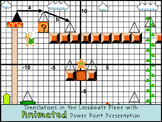 Super Triangle Brothers - Translations in the Coordinate Plane