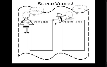 Super Verbs!