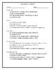 Super Vocabulary Quiz #2