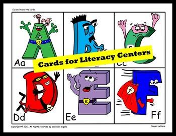 Alphabet, Alphabet Letters, Alphabet Super Hero, Alphabet Super Hero Sounds