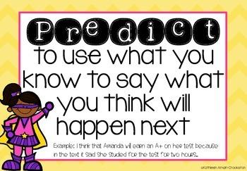 Super Words for Test Prep
