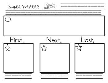 Super Writer Organizer