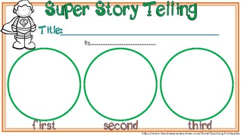 Super Writing! Pack