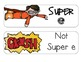 Super e: Super search