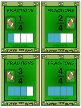 Super foot Bowl