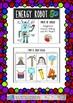 Super physics ( energy stores )